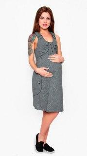Купить Сарафан для беременных 034600001 в розницу
