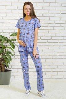 Купить Пижама женская 036200003 в розницу