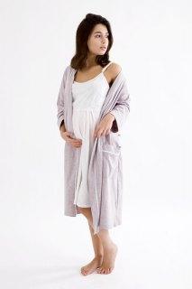 Купить Комплект женский халат+сорочка 036300001 в розницу
