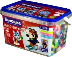Купить «Пиксели мини» - 1000  деталей (Возраст 6+) 037500087 в розницу