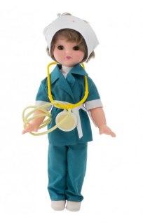 Купить Кукла Врач 037700014 в розницу