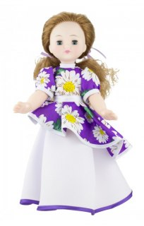 Купить Кукла Таисия 037700015 в розницу