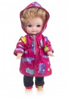 Купить Кукла Лиля Осень 037700016 в розницу