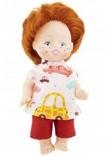 Купить Кукла Антошка 037700017 в розницу