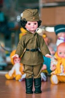 Купить Кукла Алеша 037700018 в розницу