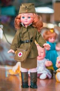 Купить Кукла Катюша 037700019 в розницу