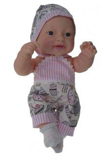 Купить Кукла Пупс Шурочка 037700020 в розницу