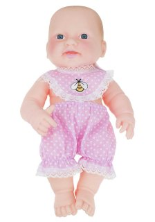 Купить Кукла Пупс Бусинка 037700021 в розницу