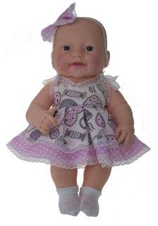 Купить Кукла Пупс Ева 037700022 в розницу