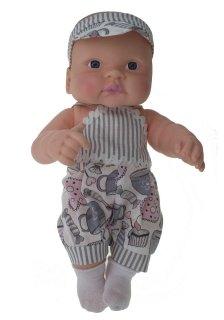 Купить Кукла Пупс Сеня  037700024 в розницу