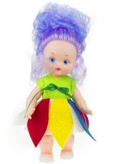 Купить Кукла Цветик-семицветик 037700027 в розницу