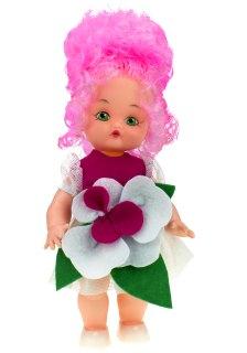 Купить Кукла Эля-орхидея 037700028 в розницу