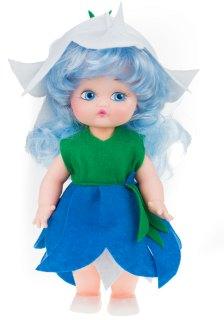 Купить Кукла Ляля-колокольчик 037700032 в розницу