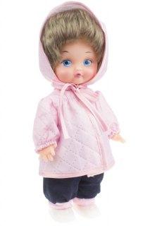 Купить Кукла Женя Весна 037700035 в розницу