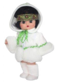 Купить Кукла Ют 037700038 в розницу