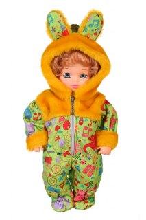 Купить Кукла Варенька озвучка ползунок 037700040 в розницу