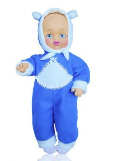 Купить Кукла Мишутка 037700041 в розницу