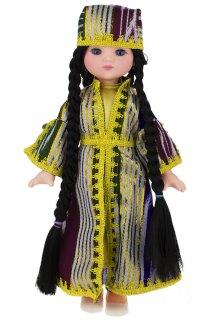 Купить Кукла Узбечка Айгуль 037700046 в розницу