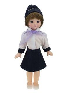 Купить Кукла Стюардесса Жанна 037700047 в розницу
