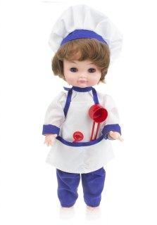Купить Кукла Повар 037700055 в розницу