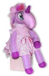 Купить Антистрессовая игрушка Единорожка Дина 037900029 в розницу