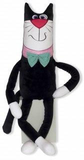 Купить Антистрессовая игрушка Кот джентльмен 037900032 в розницу