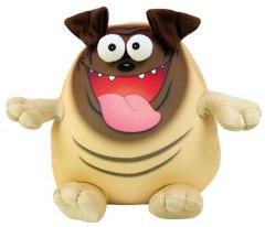 Купить Антистрессовая игрушка Крейзи Мопс 037900068 в розницу