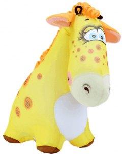 Купить Антистрессовая игрушка Жираф Жужа 037900070 в розницу