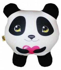 Купить Антистрессовая игрушка-подушка Круглые звери 037900072 в розницу