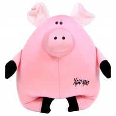 Купить Игрушка подушка-плюшка Звери 037900088 в розницу