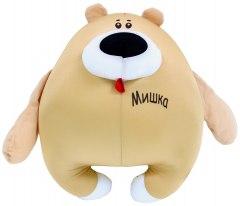 Купить Игрушка подушка-плюшка Звери 037900090 в розницу