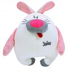 Купить Игрушка подушка-плюшка Звери 037900091 в розницу