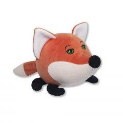Купить Антистрессовая игрушка Лисенок Абрикос 037900106 в розницу