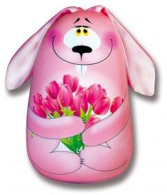 Купить Антистрессовая игрушка-подушка Элвин 037900107 в розницу