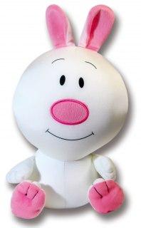 Купить Антистрессовая игрушка Зайчик Кнопик 037900111 в розницу