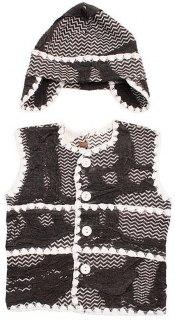 Купить Жилет + шапка 042200038 в розницу