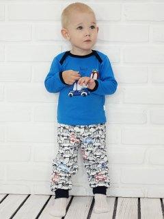 Купить Пижама детская 042200198 в розницу