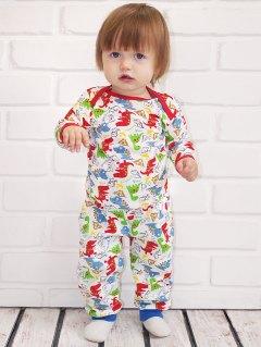 Купить Пижама 042200199 в розницу