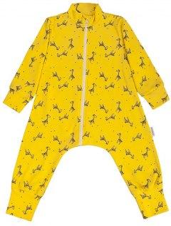 Купить Комбинезон-пижама на молнии  042300226 в розницу