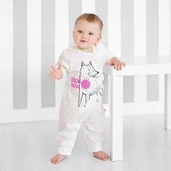 Купить Комбинезон детский 042300231 в розницу