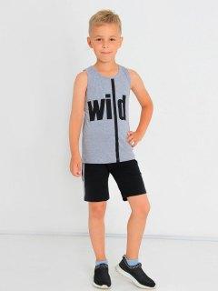 Купить Костюм для мальчика 043001315 в розницу