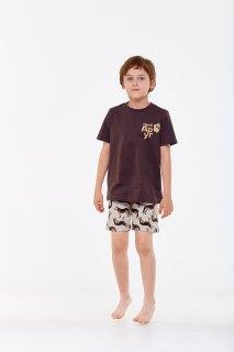 Купить Костюм детский  для мальчика 043001345 в розницу