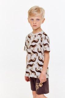Купить Костюм детский  для мальчика 043001346 в розницу