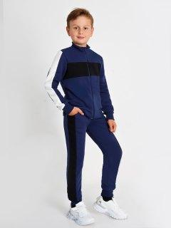 Купить Костюм для мальчика 043001358 в розницу