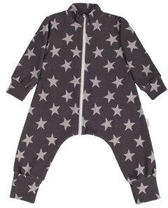 Купить Комбинезон-пижама на молнии легкий  043001380 в розницу