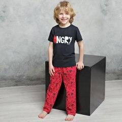 Купить Костюм футболка+брюки 043001386 в розницу