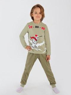 Купить Костюм для мальчика 043001393 в розницу