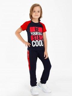 Купить Костюм для мальчика 043001401 в розницу