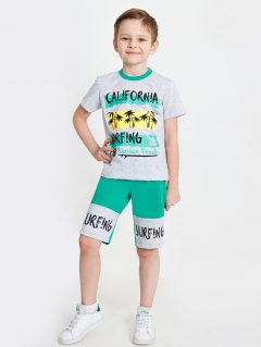 Купить Костюм для мальчика 043001426 в розницу
