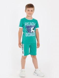 Купить Костюм для мальчика 043001455 в розницу